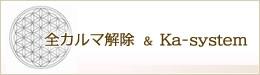 全カルマ解除&Ka-system